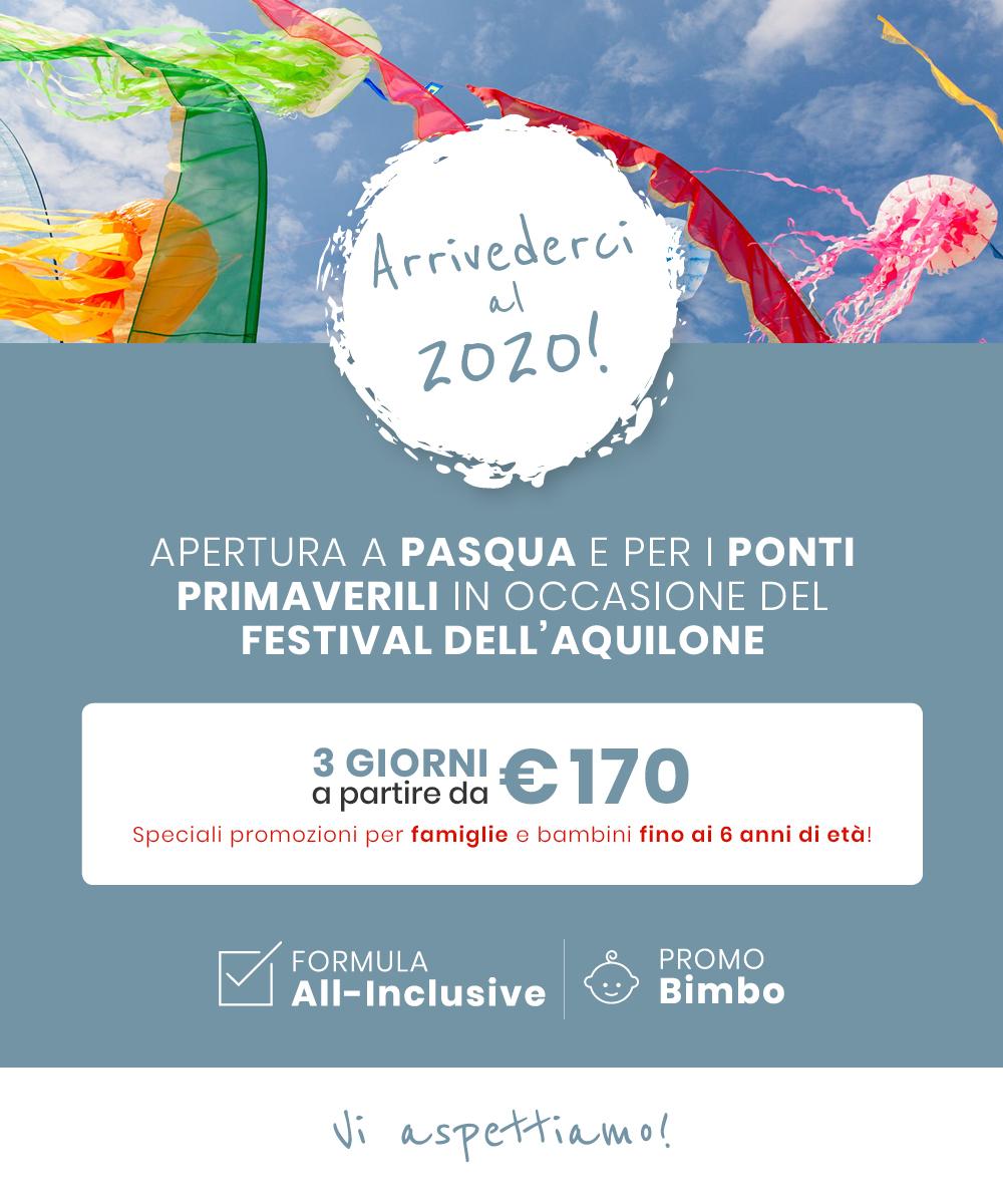 Hotel a Pinarella di Cervia - Vicino al Mare e alla Pineta ...